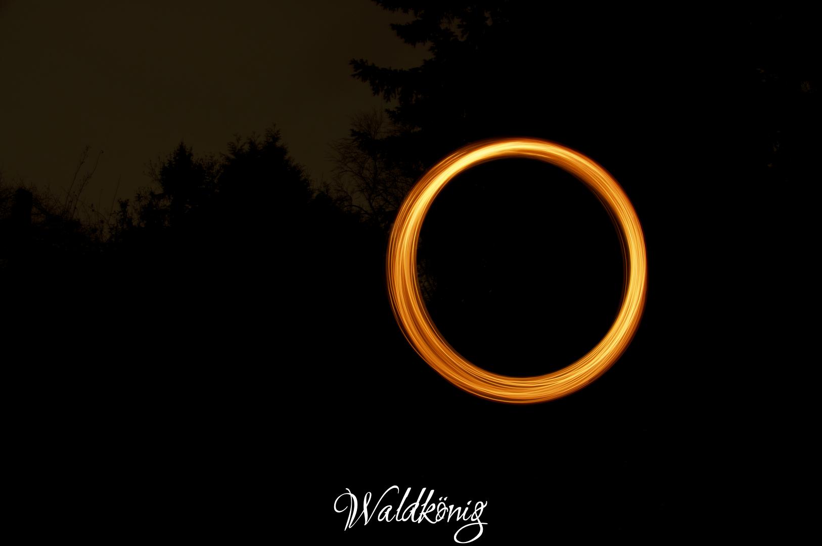 The Ring - Night SHot